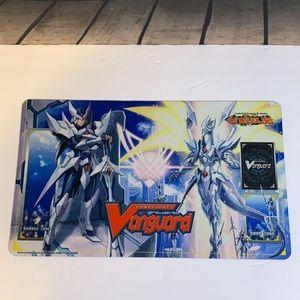 Thing Saver Dragon & Blaster Blade Seeker Playmat